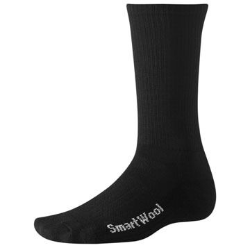 SmartWool Men's Hiking Liner Crew Sock