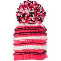 Obermeyer Girl's Cece Knit Hat