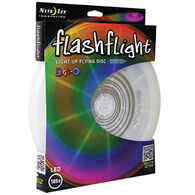 Nite Ize Flashflight LED Light-Up Flying Disc