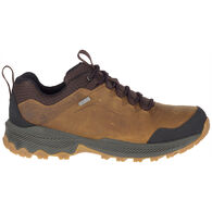 Merrell Men's Forestbound Waterproof Hiking Shoe