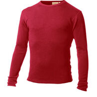 Minus 33 Men's Midweight Merino Wool Crew-Neck Baselayer Top