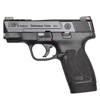 "Smith & Wesson Performance Center Ported M&P45 Shield M2.0 Hi Viz Sights 45 Auto 3.3"" 6-Round Pistol"