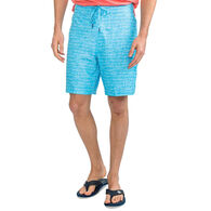 Southern Tide Men's Cast Off Swim Short