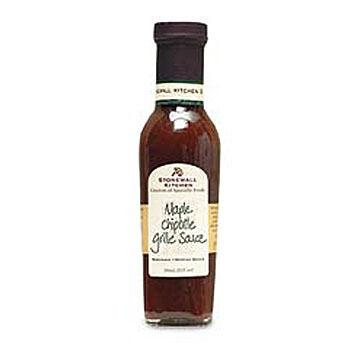 Stonewall Kitchen Maple Chipotle Grille Sauce, 11 oz.