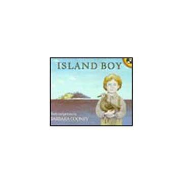 Island Boy By Barbara Cooney