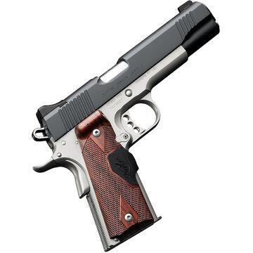 Kimber Custom Crimson Carry II 45 ACP 5 8-Round Pistol
