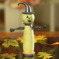 Meadowbrooke Gourds Lil Fiona Tall Witch Gourd