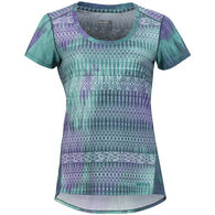 Marmot Women's Logan Short-Sleeve Shirt