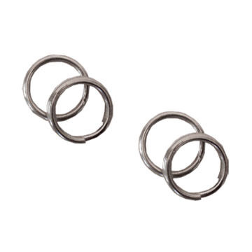 Spro Power Split Ring - 6-20 Pk.