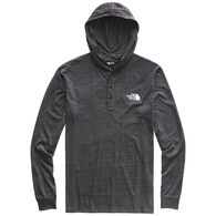 The North Face Men's Tri-Blend Henley Hoodie