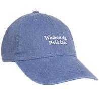 Boston Accents Men's Wicked Big Pats Fan Cap