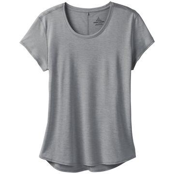 prAna Womens Revere Short-Sleeve T-Shirt
