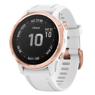 Garmin fēnix 6S Pro Multisport GPS Watch