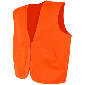 QuietWear Mens Hunting & Safety Vest
