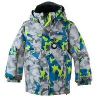 Obermeyer Boys' Hawk Jacket