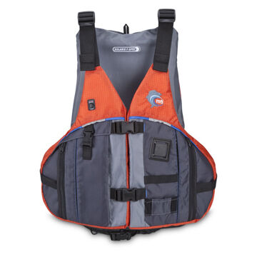 MTI Adventurewear Solaris F-Spec Fishing PFD