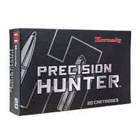 Hornady Precision Hunter 300 Win Mag 200 Grain ELD-X Rifle Ammo (20)