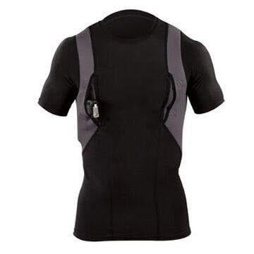 5.11 Mens Holster Short-Sleeve Shirt