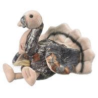 "Wildlife Artists CamoWild 8"" Mossy Oak Break-Up TURKEY"