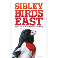 The Sibley Field Guide to Birds of Eastern North America, 2nd Edition by David Allen Sibley