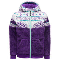 Spyder Active Sports Girl's Park Hoodie