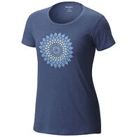 Columbia Women's Prism Medallion Short-Sleeve T-Shirt