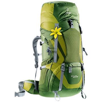 Deuter Womens ACT Lite 60 +10 Liter SL Backpack