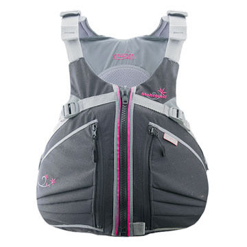 Stohlquist Womens Cruiser PFD - Discontinued Model