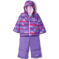 Columbia Toddler Frosty Slope Insulated 2-Piece Omni-Shield Set