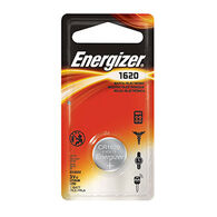 Energizer CR1620 Lithium Coin Cell Battery