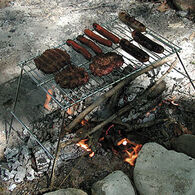 Rome Pioneer Camp Grill