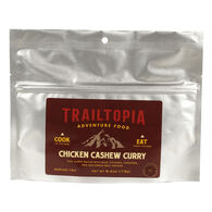 Trailtopia Gluten-Free Chicken Cashew Curry - 2 Servings