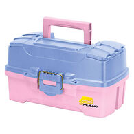 Plano Children's Two Tray Tackle Box