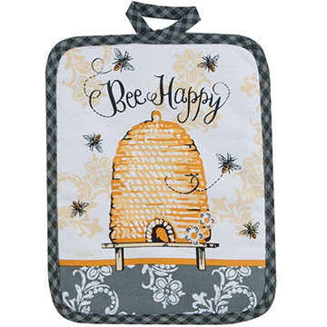 Kay Dee Designs Queen Bee Pot Holder