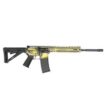 Black Rain Ordnance Gadsden Flag 5.56mm NATO 16 30-Round Rifle