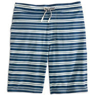 johnnie-O Men's Shiloh Half Elastic Surf Short