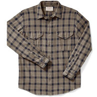 Filson Men's Lightweight Alaskan Guide Long-Sleeve Shirt