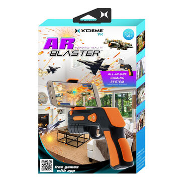 Xtreme AR (Augmented Reality) Blaster