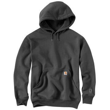 Carhartt Mens Rain Defender Paxton Heavyweight Hooded Sweatshirt