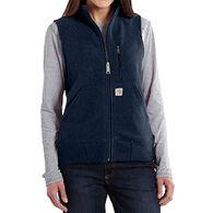 Carhartt Women's Kentwood Fleece Vest