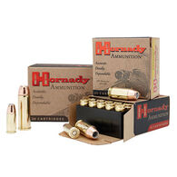 Hornady Custom 44 Mag 240 Grain XTP Handgun Ammo (20)