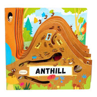 Anthill Board Book by Petra Bartikova