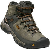 Keen Men's Targhee III Waterproof Mid Cut Boot