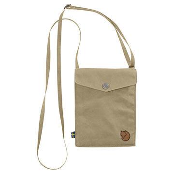 Fjällräven Pocket Shoulder Bag