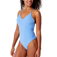 Carve Designs Women's Hayes One Piece Swimsuit