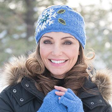 Icelandic Design Womens Nisha Headband