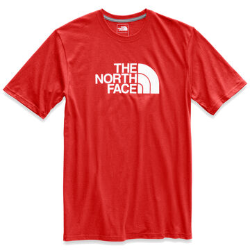 The North Face Mens Half Dome Short-Sleeve T-Shirt