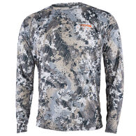 Sitka Gear Men's Core Lightweight Long-Sleeve Crew Shirt