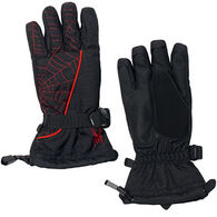 Spyder Active Sports Boys' Overweb Glove