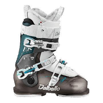 Dalbello Womens Kr 2 Chakra Alpine Ski Boot - 14/15 Model